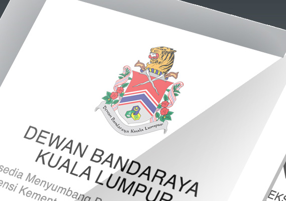 DBKL mobile web
